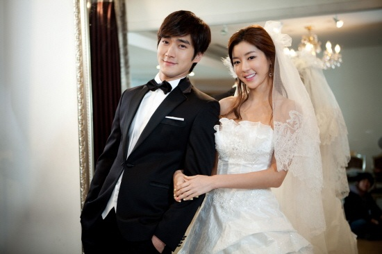Super Junior's Choi Siwon and Park Hanbyul Revealed their ...